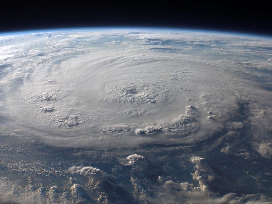 Cause for Concern with Hurricane Season is Fast Approaching