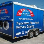 Charlotte contractors have our heard about Perma-Liner™ Turn-key Trailers?