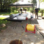 Duke University Opens Storm Water Reuse Pond