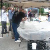 The Carolina Water Cooperative at UNC
